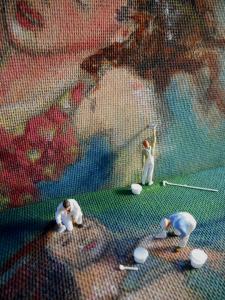 2 peintures n° 1