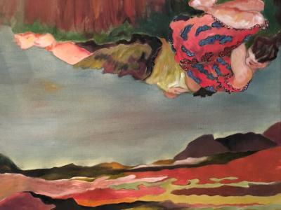 Landscape n° 11