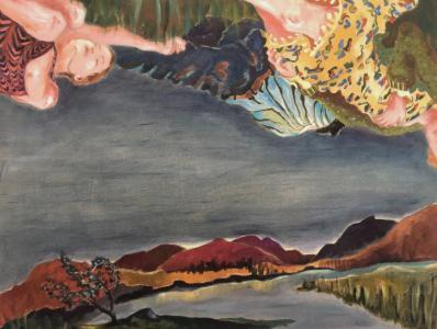 Landscape n°7