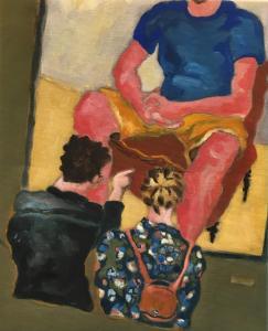 Tate Britain n° 1