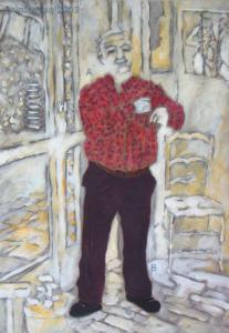 Printemps 2003 Henri