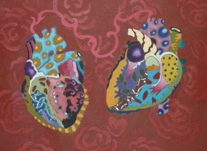 Crève coeur duo 4